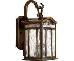 Outdoor sconce MEADOWLARK