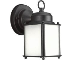 Outdoor sconce COACH
