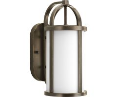 Outdoor sconce GREETINGS