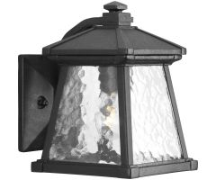 Outdoor sconce MAC