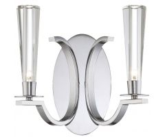 Wall sconce CROMO