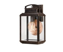 Outdoor sconce BYRON