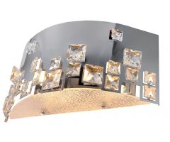 Wall sconce SCINTI