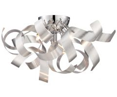 Flush mount RIBBONS