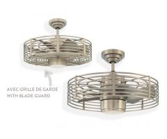 Ceiling fan accessories ENCLAVE LED