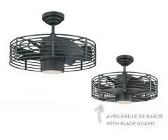 Ceiling fan accessories ENCLAVE LED