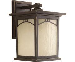 Outdoor sconce RESIDENCE