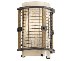 Wall sconce AHRENDALE
