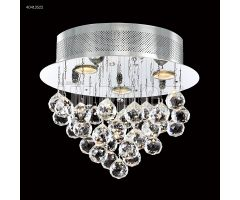Flush mount CRYSTAL RAIN