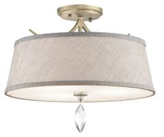 Flush mount CASILDA