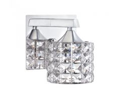 Wall sconce LUSTRA