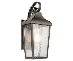 Outdoor sconce FORESTDALE