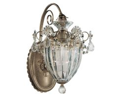 Wall sconce BAGATELLE