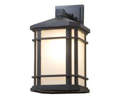 Outdoor sconce CARDIFF