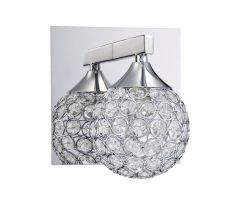 Wall sconce CRYS