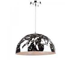 Chandelier FORGED METAL