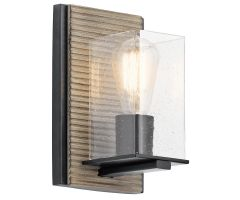 Wall sconce MILLWRIGHT