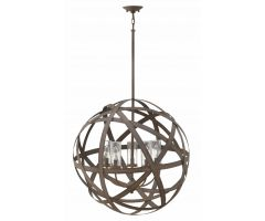 Outdoor ceiling light CARSON