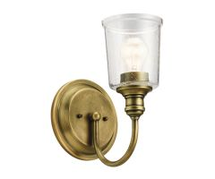 Wall sconce WAVERLY