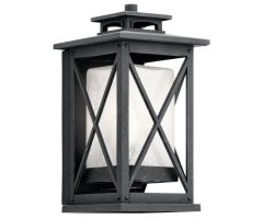 Outdoor sconce PIEDMONT
