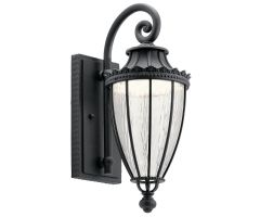 Outdoor sconce WAKEFIELD LED