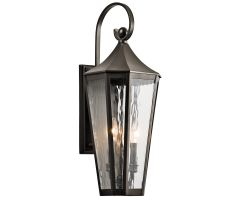 Outdoor sconce ROCHDALE