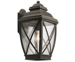 Outdoor sconce TANGIER