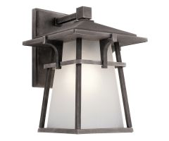 Outdoor sconce BECKETT