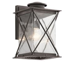 Outdoor sconce ARGYLE