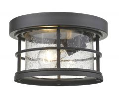 Outdoor flush mount EXTERIOR ADDITIONS