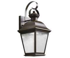 Outdoor sconce MOUNT VERNON