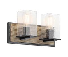 Bathroom lighting MILLWRIGHT