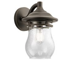 Outdoor sconce BRADFORD