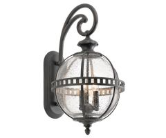 Outdoor sconce HALLERON