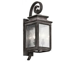 Outdoor sconce WISCOMBE PARK