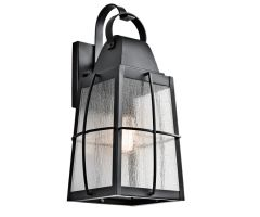Outdoor sconce TOLERAND