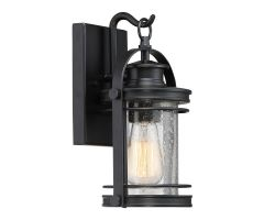 Outdoor sconce BOOKER