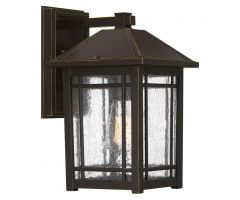 Outdoor sconce CEDAR POINT