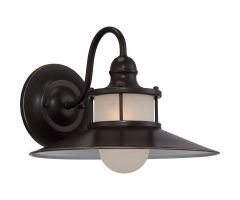 Outdoor sconce NEW ENGLAND