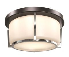Flush mount JARVIS LED
