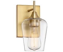 Wall sconce OCTAVE