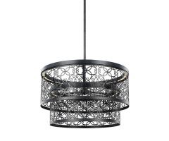 Outdoor ceiling light ARRAMORE