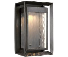 Outdoor sconce URBANDALE
