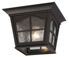 Outdoor flush mount GALAX OUTD
