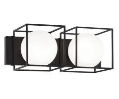 Bathroom lighting SQUIRCLE