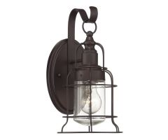 Outdoor sconce SCOUT