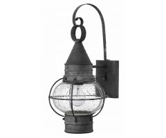 Outdoor sconce CAPE COD