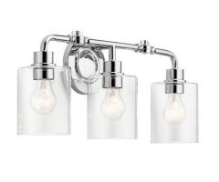 Bathroom lighting GUNNISON