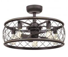 Ceiling fan DURY