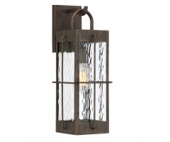 Outdoor sconce WARD